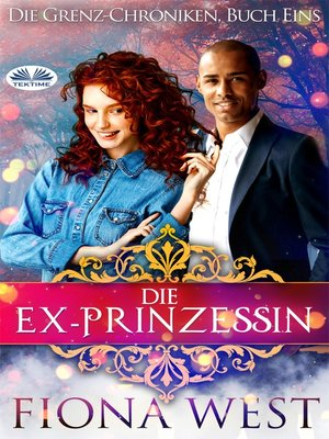 cover image of Die Ex-Prinzessin