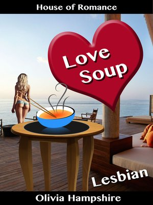 cover image of Love Soup