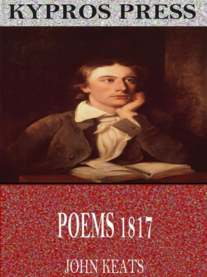 cover image of Poems 1817