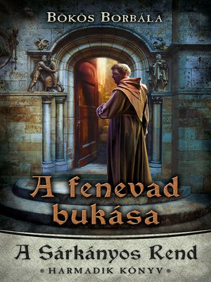 cover image of A fenevad bukása