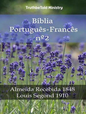 cover image of Bíblia Português-Francês nº2