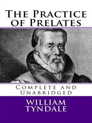 cover image of The Practice of Prelates
