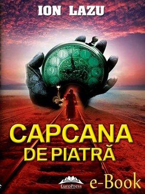 cover image of Capcana de piatră