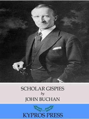 cover image of Scholar Gispies