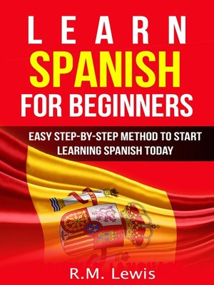 cover image of Learn Spanish for Beginners