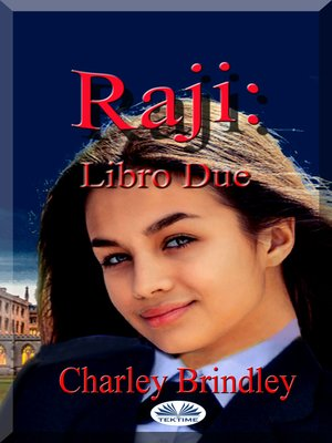 cover image of Raji