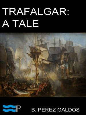 cover image of Trafalgar: A Tale