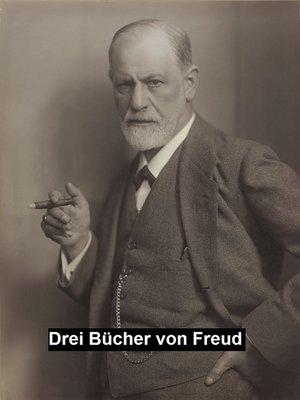 cover image of Drei Bücher