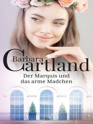 cover image of Der Marquis und das Arme Mädchen