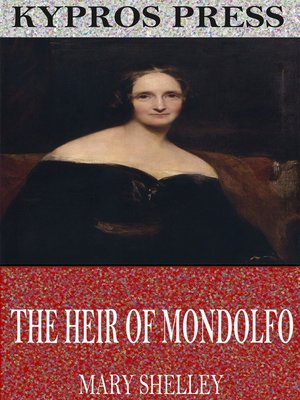 cover image of The Heir of Mondolfo