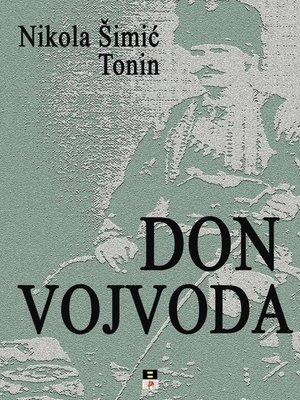 cover image of Don Vojvoda