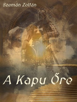 cover image of A Kapu őre
