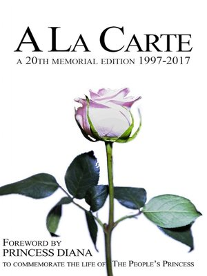 cover image of A La Carte