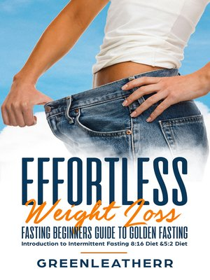 cover image of Effortless Weight Loss