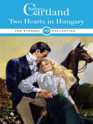 cover image of Two Hearts in Hungary