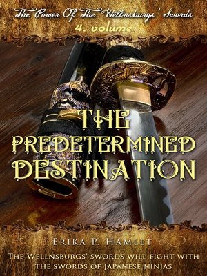 cover image of The Predetermined Destination