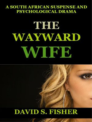 cover image of The Wayward Wife