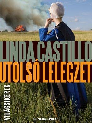 cover image of Utolsó lélegzet