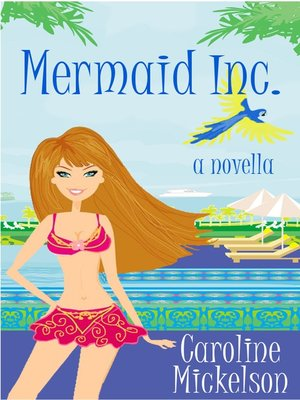 cover image of Mermaid Inc.