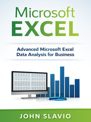 cover image of Microsoft Excel