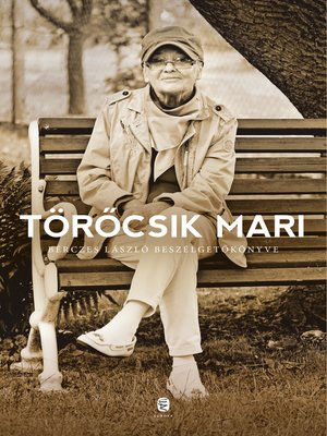 cover image of Törőcsik Mari