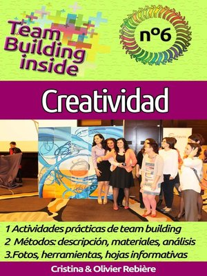 cover image of Team Building inside n°6 - creatividad