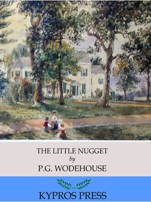cover image of The Little Nugget