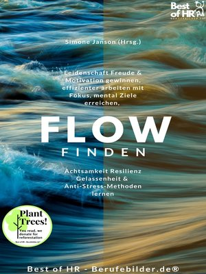 cover image of Flow finden