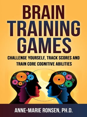cover image of Brain Training Games