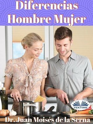 cover image of Diferencias Hombre Mujer