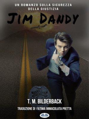 cover image of Jim Dandy