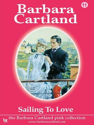 cover image of Sailing to Love