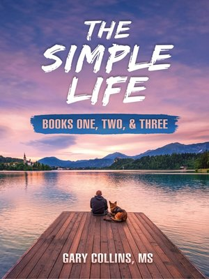 cover image of The Simple Life Series