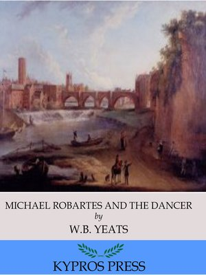cover image of Michael Robartes and The Dancer