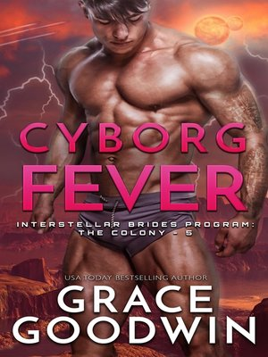 cover image of Cyborg Fever