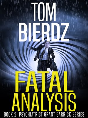 cover image of Fatal Analysis
