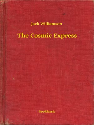 cover image of The Cosmic Express