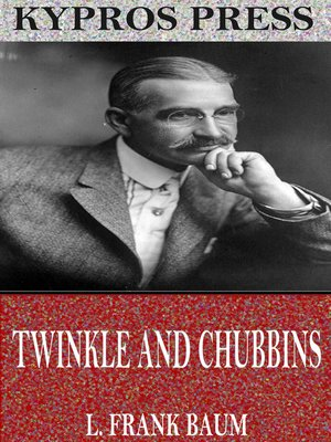 cover image of Twinkle and Chubbins