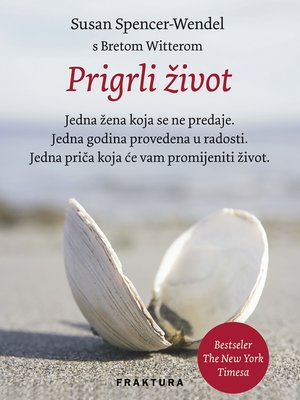 cover image of Prigrli život