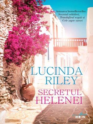 cover image of Secretul Helenei