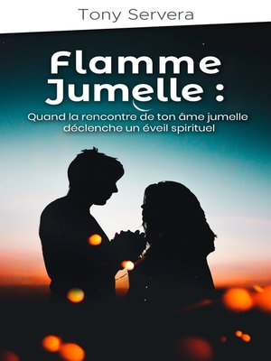 cover image of Flamme Jumelle