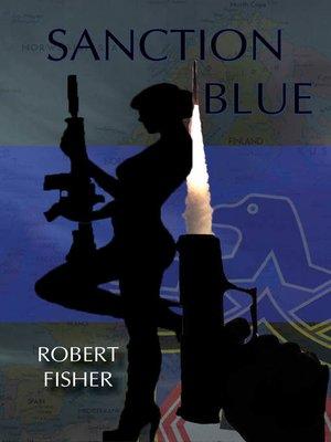 cover image of Sanction Blue