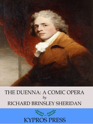cover image of The Duenna