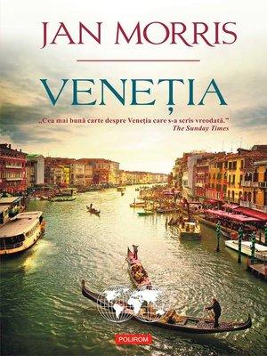cover image of Veneţia