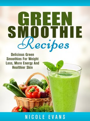 cover image of Green Smoothie