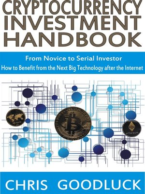 cover image of Cryptocurrency Investment Handbook