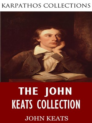 cover image of The John Keats Collection