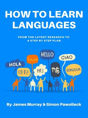 cover image of How to Learn Languages