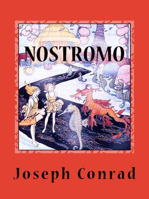 cover image of Nostromo (A Tale of the Seaboard)