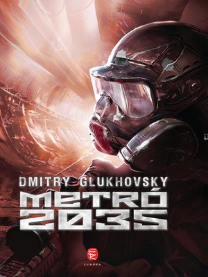 cover image of Metró 2035